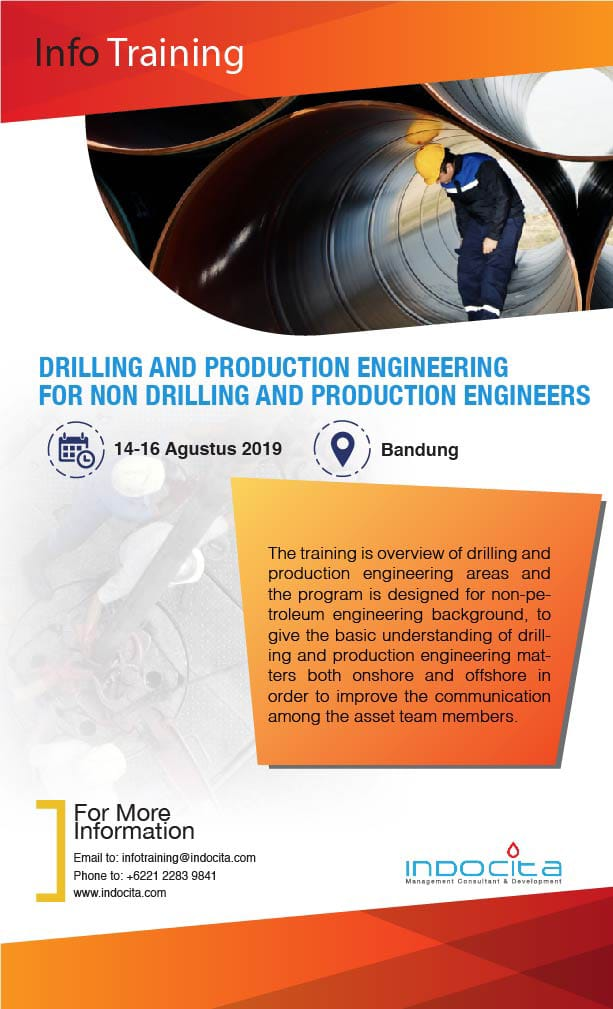 Drilling and Production
